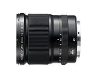 Fujifilm GF 23mm F4 R LM WR. Ficha Técnica