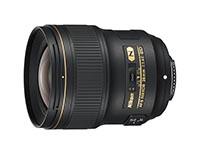 Nikon AF-S Nikkor 28mm F1.4E ED. Ficha Técnica