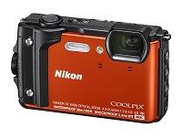 Nikon Coolpix W300. Ficha Técnica