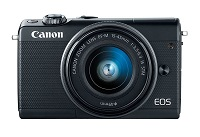 Canon EOS M100