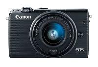 Canon EOS M100. Ficha Técnica