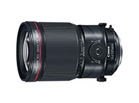 Canon TS-E 135mm F4L Macro. Ficha Técnica