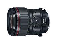 Canon TS-E 50mm F2.8L Macro. Ficha Técnica