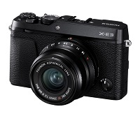 Fujifilm X-E3