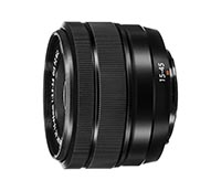 Fujifilm XC 15-45mm F3.5-5.6 OIS PZ. Ficha Técnica