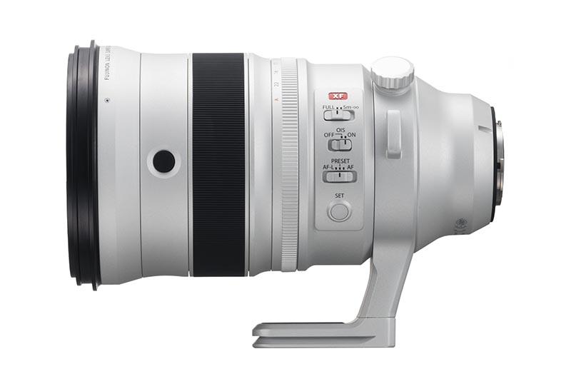 XF 200mm F2 R LM OIS WR