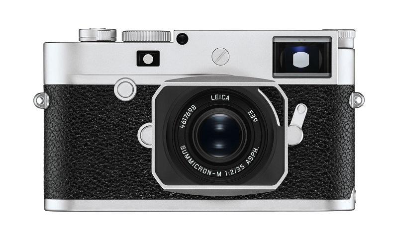 Leica M10-P. Ficha Técnica