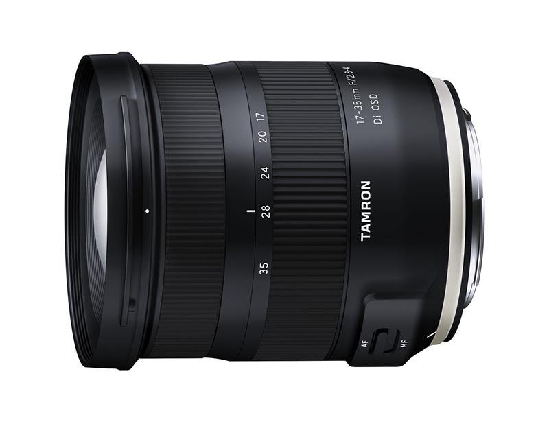 17-35mm F2.8-4 Di OSD