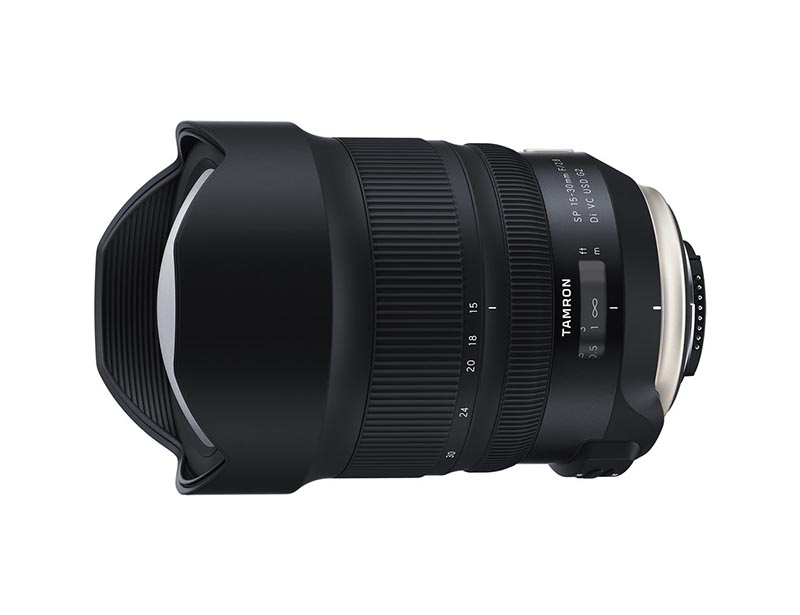 SP 15-30mm F2.8 Di VC USD G2