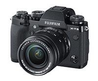 Fujifilm X-T3. Ficha Técnica
