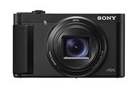 Sony Cyber-shot DSC-HX95. Ficha Técnica