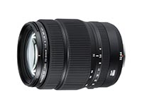 Fujifilm GF 32-64mm F4 R LM WR. Ficha Técnica