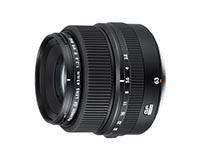 Fujifilm GF 63mm F2.8 R WR. Ficha Técnica