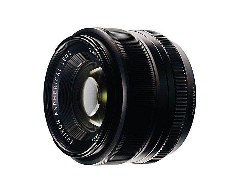 XF 35mm F1.4 R