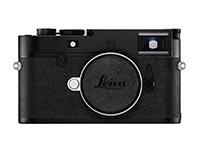 Leica M10-D. Ficha Técnica
