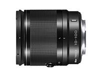 Nikon 1 Nikkor VR 10-100mm f/4.5-5.6. Ficha Técnica