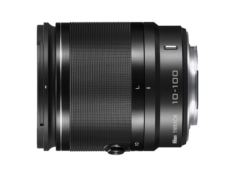 1 Nikkor VR 10-100mm f/4.5-5.6