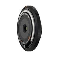 Olympus Body Cap Lens 15mm F8.0. Ficha Técnica