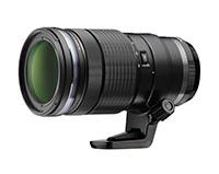 Olympus M.Zuiko Digital ED 40-150mm F2.8 Pro. Ficha Técnica
