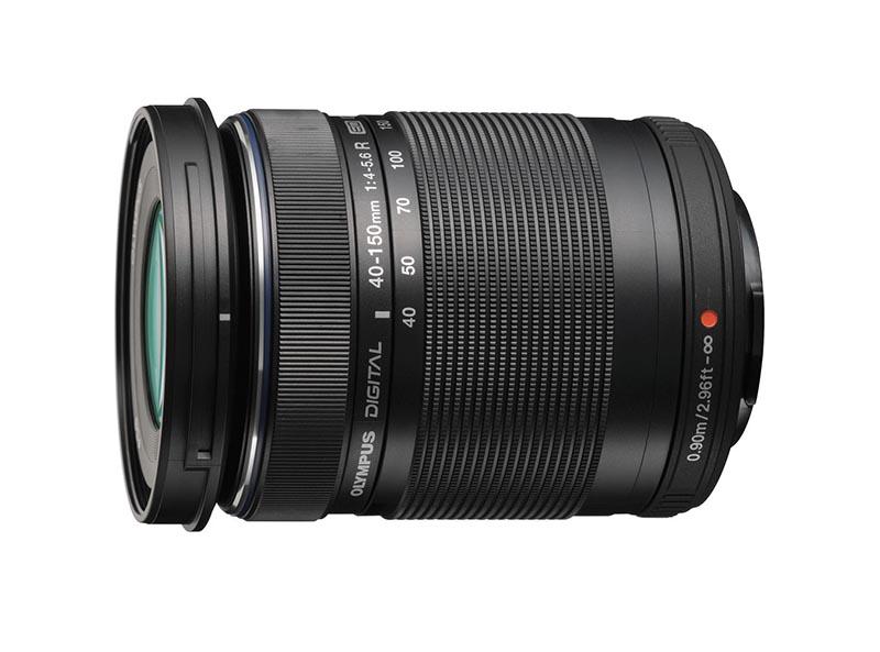 M.Zuiko Digital ED 40-150mm F4-5.6 R