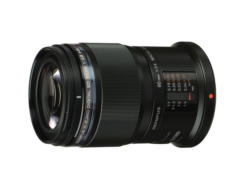M.Zuiko Digital ED 60mm F2.8 Macro