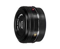 Leica Elmarit-TL 18mm F2.8 ASPH. Ficha Técnica