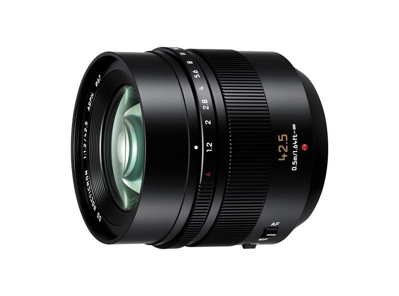 Leica DG Nocticron 42.5mm F1.2 ASPH OIS