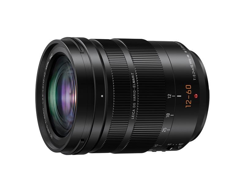 Leica DG Vario-Elmarit 12-60mm F2.8-4.0 ASPH Power OIS