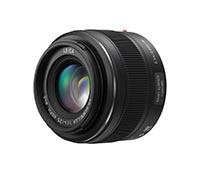 Panasonic Leica Summilux DG 25mm F1.4. Ficha Técnica