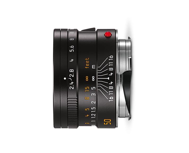Summarit-M 50mm F2.4 ASPH