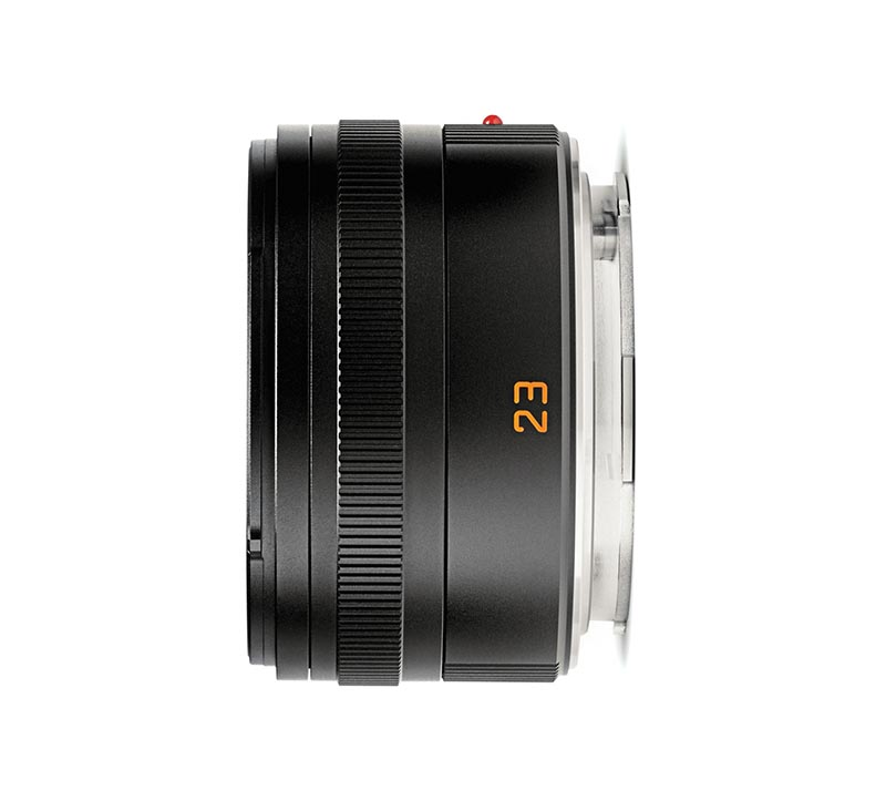 Summicron-T 23mm F2 ASPH