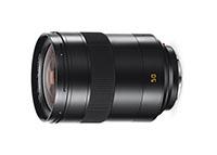 Leica Summilux-SL 50mm F1.4 ASPH. Ficha Técnica
