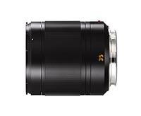 Leica Summilux-TL 35mm F1.4 ASPH. Ficha Técnica