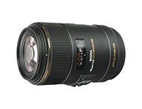 Sigma 105mm F2.8 EX DG OS HSM. Ficha Técnica