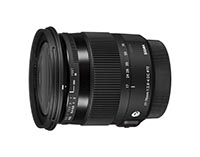17-70mm F2.8-4 DC Macro OS HSM | Contemporary