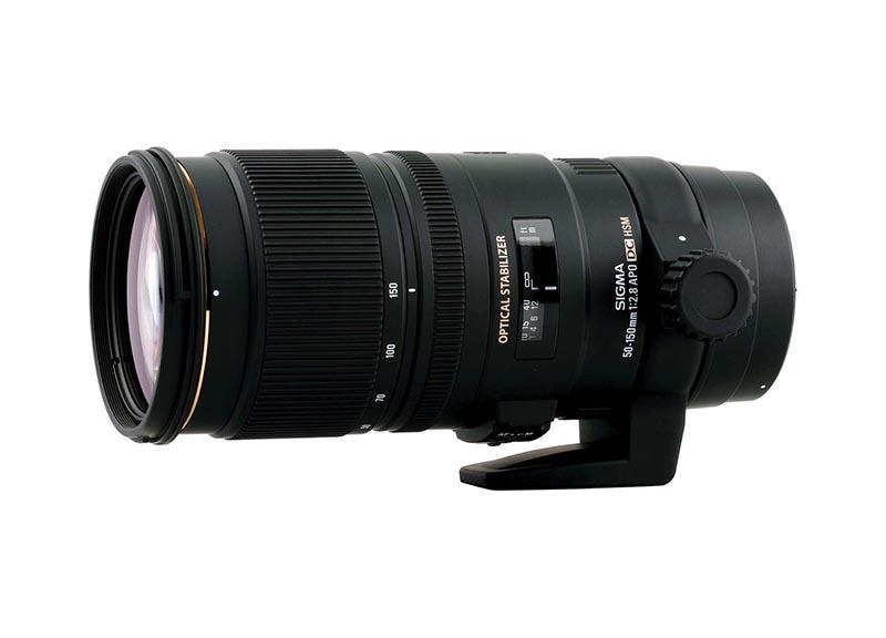 50-150mm F2.8 EX DC APO OS HSM