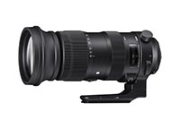 60-600mm F4.5-6.3 DG OS HSM | Sports