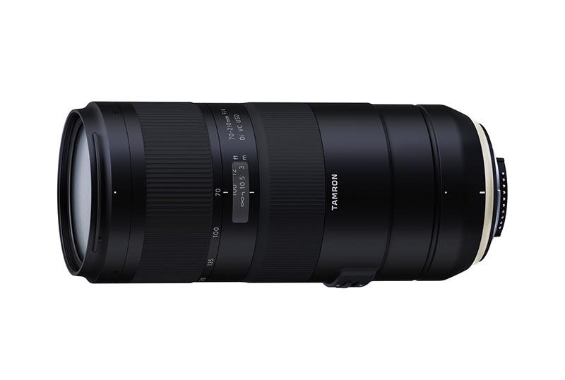 70-210mm F4 Di VC USD