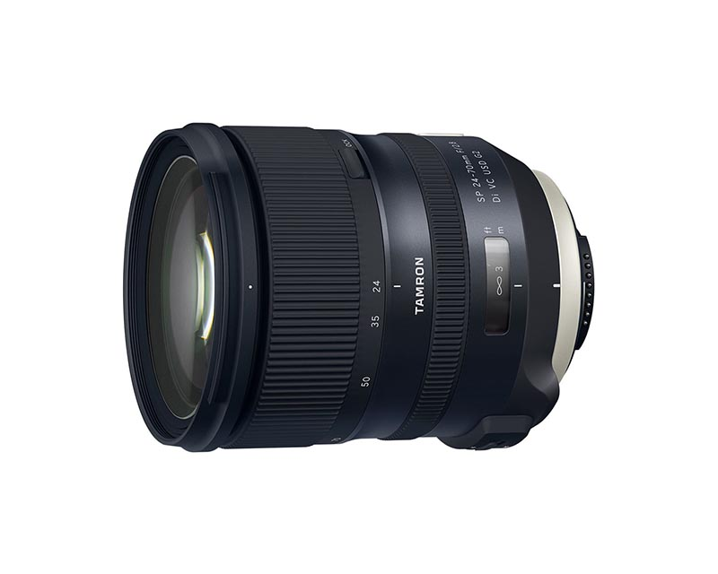 SP 24-70mm F2.8 Di VC USD G2
