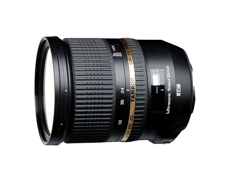 SP 24-70mm F2.8 Di VC USD