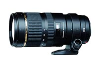 SP 70-200mm F/2.8 Di VC USD
