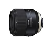 SP 85mm F1.8 Di VC USD