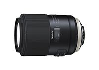 SP 90mm F2.8 Di Macro 1:1 VC USD