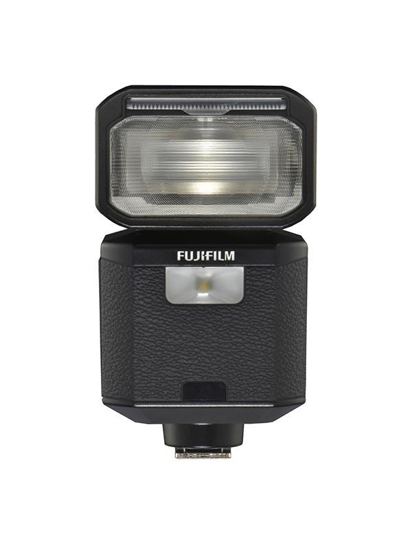 Fujifilm EF-X500. Ficha Técnica