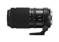 Fujifilm GF 100-200mm F5.6 R LM OIS WR. Ficha Técnica