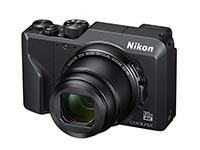 Nikon Coolpix A1000. Ficha Técnica