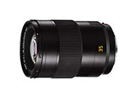 Leica APO-Summicron-SL 35mm F2 ASPH. Ficha Técnica