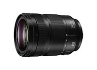 Lumix S 24-105mm F4 Macro OIS