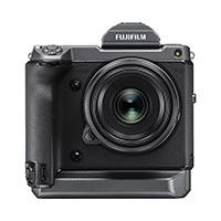 Fujifilm GFX 100. Ficha Técnica