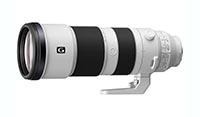 Sony FE 200-600 F5.6-6.3 G OSS. Ficha Técnica